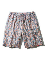 Subciety/(M)FEATHER SHORTS