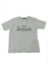 【smart7月号掲載】NAIJEL GRAPH / HELLO BEAT CLUB Print Tee