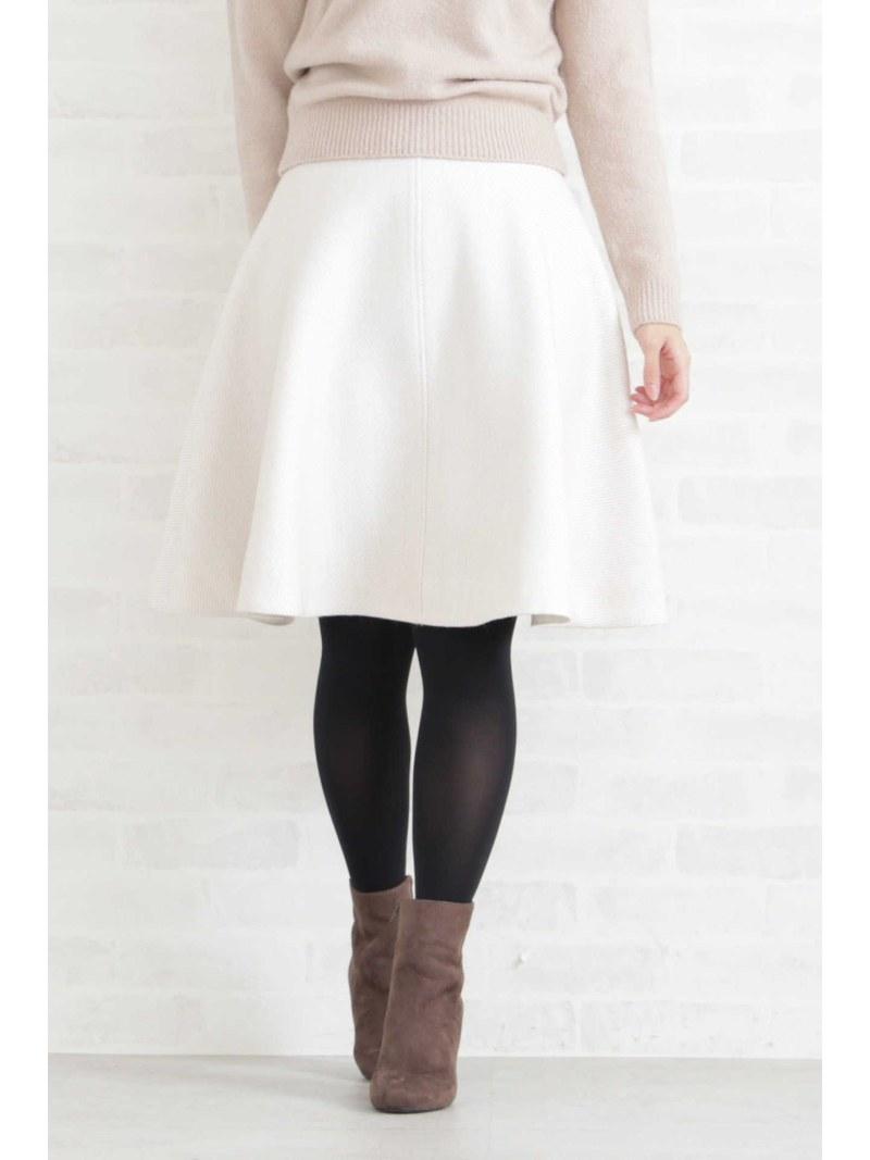 PROPORTION BODY DRESSING ペンネロービングフレアースカート プロポーションボディドレッシング スカート【送料無料】