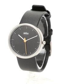 BRAUN (U)Watch BN0021 ブラウン ファッショングッズ 腕時計 ブラック【送料無料】