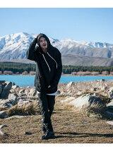 Big hoodie