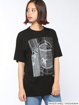 X-girlxKAZUOUMEZZ BIG TEE