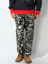 【M】WingStar Pants