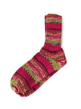 GRANGE CRAFT / FAIRISLE SOX ビームスボーイ
