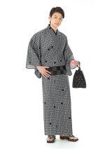 メンズ浴衣3点セット(5.800円+税)