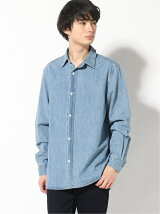 ONLY NY DENIM SPORTSMAN SHIRT