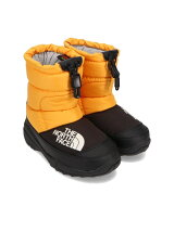 THE NORTH FACE K NUPTSE BOOTIE VI