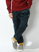 【M】CD Rib Pants