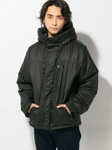 PALDIES/(M)PALDIES HOODED DOWN JKT