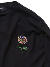 rehacer /STAND:Flower Rose L/S T