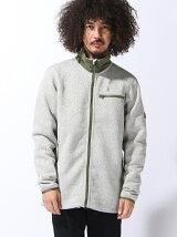 (M)THフリースジップアップジャケット