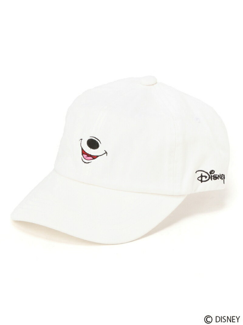 【SALE/20%OFF】CASTANO/(U)CA MICKEY SMILE LOW CAP ハットホームズ 帽子/ヘア小物【RBA_S】【RBA_E】