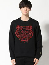(M)CNY21 Tiger Original Fit Sweatshirt M