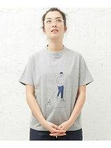 L&HARMONY/(W)sayurinishikuboTシャツ