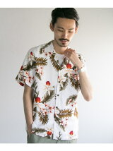 TWO-PALMS×URBAN RESEARCH 別注ALOHA SHIRTS