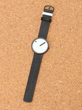 (U)Watch White×Black