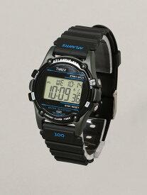 SHIPS 【Begin1月号掲載】TIMEX:SHIPS別注ATRANTIS100 シップス ファッショングッズ 腕時計 レッド【送料無料】