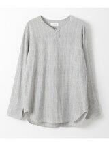 BRAIN khadi pullover