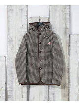WOOL MOSSER COAT