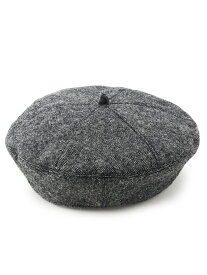 【SALE/50%OFF】MOONベレー帽[メンズベレー] タケオキクチ 帽子/ヘア小物【RBA_S】【RBA_E】【送料無料】