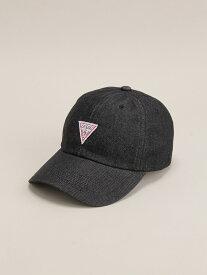KANGOL GUESS/(W)DENIM LOW CAP アイラアイラ 帽子/ヘア小物【送料無料】