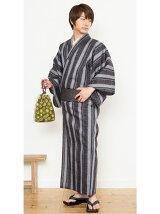 メンズ浴衣3点セット(7.800円+税)