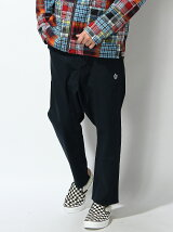 【M】Shaft Sarueru Pants