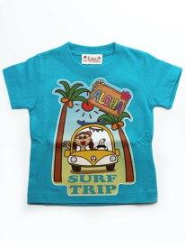 【SALE/50%OFF】メレ&マヒナドライブKID'S Tシャツ90cm チャイハネ カットソー【RBA_S】【RBA_E】