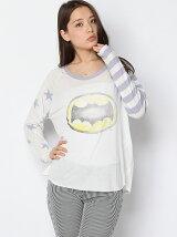 BATMAN長袖Tシャツ