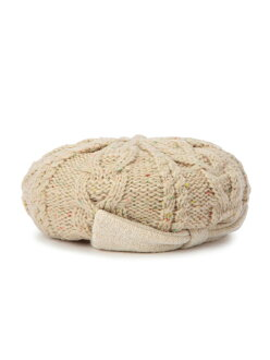 针织贝雷帽风格 LIZ LISA 丽莎