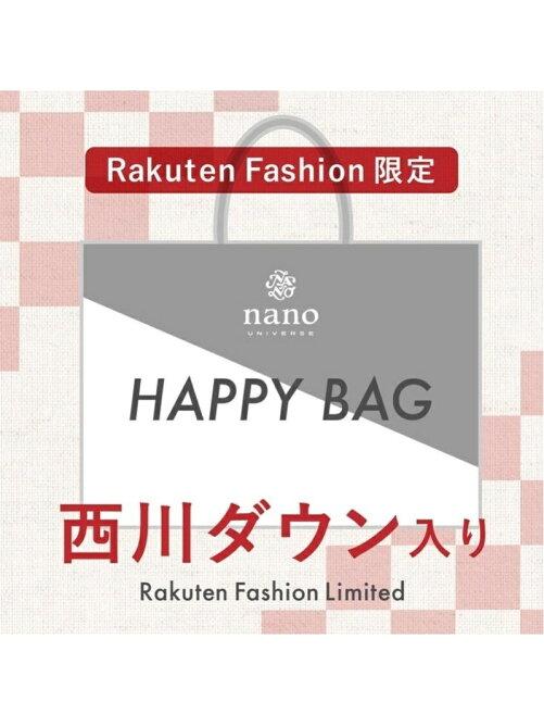 【Rakuten Fashion 限定HAPPY BAG】 HAPPY BAG