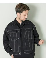 URBAN RESEARCH iD 「the C」 G Jacket