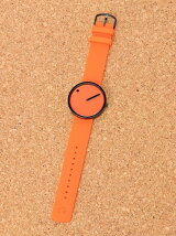 (U)Watch Orange×Black