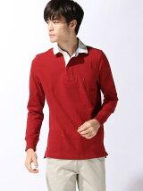 (M)ラグビーシャツ