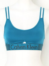 CALVIN KLEIN UNDERWEAR/(W)IRON STRENGTH ナイロンブラレット