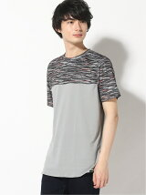 DAKINE/(M)DAKINE INTERMISSION LOOSE FIT S/S