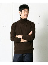 Harmony Turtleneck Knit