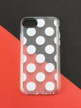 CASETIFY/【Casetify】POLK DOTS iPhone8/7/6s/6 GRP
