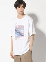 OCEAN PACIFIC ハンティントンビーチ SS TEE