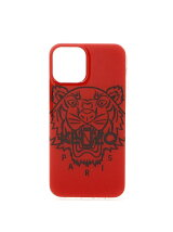 (U)CNY21 iPhone 12 Tiger Resin (iPhone 12・iPhone 12pro)