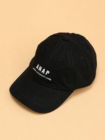 【SALE/20%OFF】ANAPANAPロゴCAP アナップ 帽子/ヘア小物【RBA_S】【RBA_E】