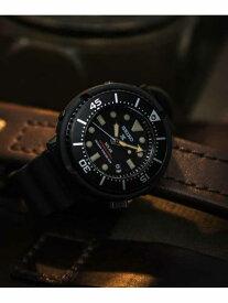 URBAN RESEARCH FSC×SEIKO Prospex Diver scuba Final edition アーバンリサーチ ファッショングッズ 腕時計 ブラック【送料無料】
