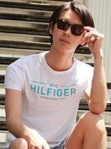 (M)ロゴTシャツ