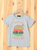 HamBurger Tシャツ
