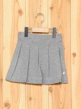 (K)コットンプリーツスカート