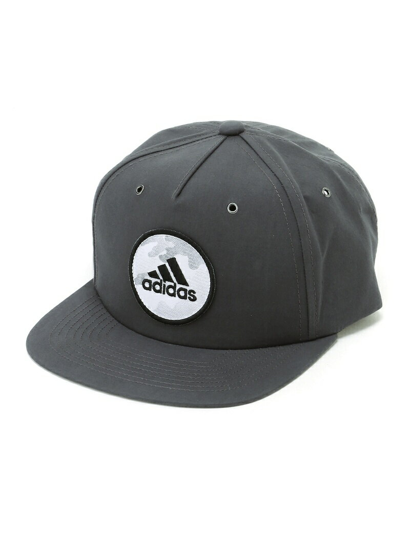 【SALE/20%OFF】adidas/(U)ADS CM BIO BROAD WAPPEN BB CAP ハットホームズ 帽子/ヘア小物【RBA_S】【RBA_E】