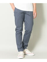 URBAN RESEARCH Tailor MERIDIANA NO PLEATS PANTS