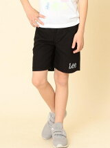 【ジュニア】LEE(リー) ATHLETIC SHORTS