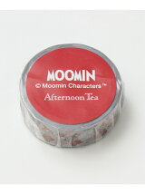 MOOMIN×AfternoonTea/マスキングテープ