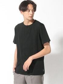 agnes b. HOMME agnes b. HOMME/(M)J000 Tシャツ アニエスベー カットソー Tシャツ ブラック ホワイト【送料無料】
